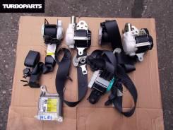 Ремень безопасности. Toyota Allion, NZT260, ZRT260, ZRT261, ZRT265 Toyota Premio, ZRT260, NZT260, ZRT265, ZRT261 Двигатели: 1NZFE, 2ZRFAE, 2ZRFE, 3ZRF...