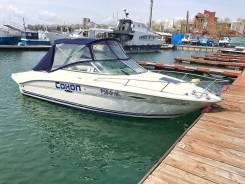 Searay. Год: 2007 год, длина 6,70м., двигатель стационарный, 220,00л.с., бензин