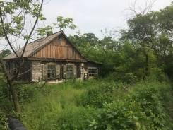 Срочно! Цена на 3 дня! Продаю землю с домом. 1 200кв.м., собственность, электричество, вода, от частного лица (собственник). Фото участка