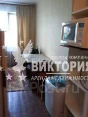Гостинка, улица Сахалинская 58. Тихая, агентство, 18 кв.м.