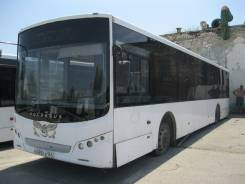 Volgabus. Автобус, 6 871 куб. см., 21 место