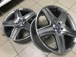 Mercedes. 8.5x20, 5x112.00, ET44, ЦО 66,5мм.