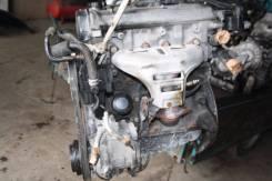 Двигатель в сборе. Toyota: Carina, Sprinter, Soluna, Corolla Levin, Soarer, Sprinter Trueno, Corolla, Tercel, Sprinter Marino, Corolla Ceres Двигатель...