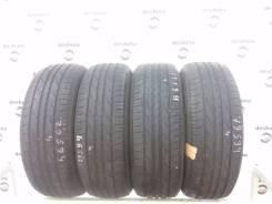 Dunlop Enasave EC203. Летние, 2015 год, износ: 10%, 4 шт