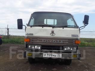Toyota Dyna. Toyota DYNA, 3 600 куб. см., 2 000 кг.