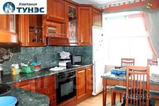 3-комнатная, улица Нейбута 45. 64, 71 микрорайоны, проверенное агентство, 67 кв.м.