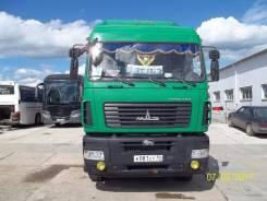 МАЗ 6430В9. Продаётся седельный тягач , 11 120 куб. см., 25 850 кг.