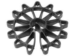 ФИКСАТОР АРМАТУРЫ Звездочка диаметр арматуры 6-20 защитный слой 40мм