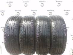 Hankook Optimo K415. Летние, 2008 год, износ: 10%, 4 шт