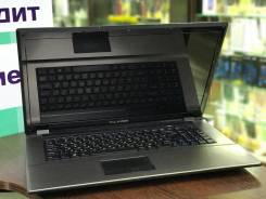 "V-lazer. 17.3"", 2,5ГГц, ОЗУ 4096 Мб, диск 500 Гб, WiFi, аккумулятор на 2 ч."