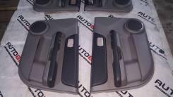 Обшивка двери. Nissan X-Trail, PNT30, T30, NT30 Двигатели: SR20VET, QR20DE
