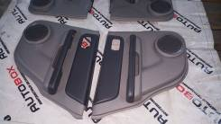 Обшивка двери. Nissan X-Trail, PNT30, T30, NT30 Двигатели: YD22ETI, QR20DE, SR20VET