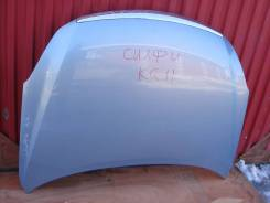 Капот. Nissan Bluebird Sylphy, KG11