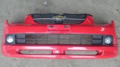 БАМПЕР ПЕРЕДНИЙ Suzuki Chevrolet Cruize, HR51S, HR52S, HR81S, HR82S