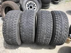 Dunlop Grandtrek SJ5. Зимние, без шипов, 2002 год, износ: 40%, 4 шт