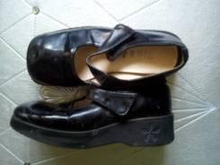 Бесплатно отдам туфли