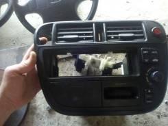 Консоль панели приборов. Honda Domani, MB4 Honda Civic