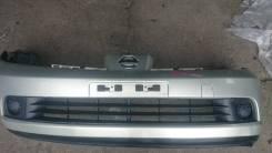 БАМПЕР ПЕРЕДНИЙ Nissan Tiida Latio, SNC11, SZC11, SJC11, SC11, F2022ED0MF
