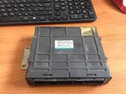 Блок управления двс. Mitsubishi RVR, N74WG, N64WG