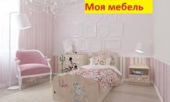 Кровать для детской Париж К Р-18(модульная система для детской)