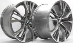 BMW. 9.0/10.0x19, 5x120.00, ET48/45, ЦО 74,1мм.