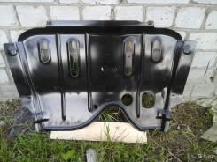 Защита двигателя. Renault Logan Двигатели: D4D, D4F, K7M, K7J, K9K, K4M