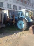 ЛТЗ Т-40. Продам трактор Т-40, 3 999 куб. см.