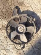 Вентилятор охлаждения радиатора. Mitsubishi Pajero, V46V, V46W, V46WG Двигатель 4M40