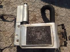 Радиатор интеркулера. Mitsubishi Pajero, V46W, V46V, V46WG Двигатель 4M40