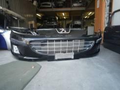 Бампер. Peugeot 407
