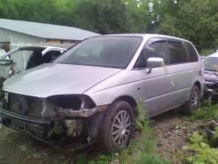 Honda Odyssey. RA6, F23A