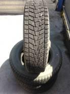 Bridgestone Winter Dueler DM-Z2. Всесезонные, 2012 год, износ: 5%, 4 шт