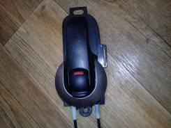 Ручка двери внутренняя передней левой Nissan Note E11