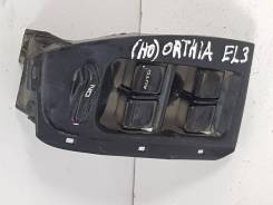 Блок управления стеклоподъемниками. Honda Orthia, EL3