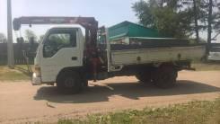 Isuzu Elf. Продам грузовик исузу эльф, 4 300 куб. см., 3 000 кг.