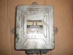 Блок управления ДВС Honda LOGO GA3 D13B АКПП. Honda Logo, GA3, GF-GA3 Двигатель D13B