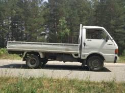 Mazda Bongo. Продается грузовик, 2 200 куб. см., 1 500 кг.