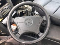 Подушка безопасности. Mercedes-Benz Viano