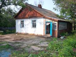 Продается дом с участком на оз. Ханка . Кап. дом 43.3 уч.26 сот. От частного лица (собственник)