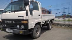 Toyota Dyna. Продам грузовик, 2 500 куб. см., 1 500 кг.