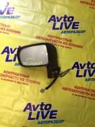 Зеркало заднего вида боковое. Honda Odyssey, RA3
