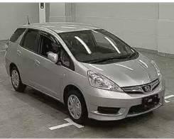 Honda Fit. автомат, 4wd, 1.5, бензин, 61 тыс. км, б/п