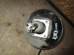Вакуумный усилитель тормозов. Fiat Albea