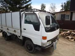 Toyota Town Ace. Продается грузовик Toyota Toy ACE, 3 100 куб. см., 2 500 кг.