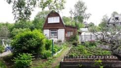 Дача СНТ Камчатский садовод. От агентства недвижимости (посредник)
