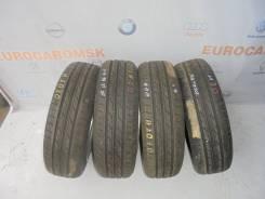 Bridgestone Ecopia EX10. Летние, 2012 год, износ: 20%, 4 шт