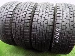Dunlop DSV-01. Зимние, без шипов, 2008 год, износ: 20%, 4 шт