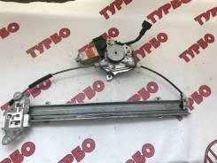 Стеклоподъемный механизм. Nissan Tiida Latio, SNC11, SZC11, SJC11, SC11 Nissan Tiida, C11, JC11, NC11 Двигатели: MR18DE, HR15DE, HR16DE