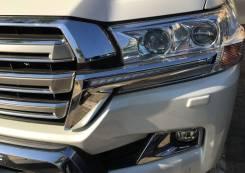 Поворотник. Toyota Land Cruiser, GRJ200, J200, URJ200, UZJ200, UZJ200W, VDJ200