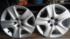 "Продам колпаки Opel astra j. Диаметр 17"", 1 шт."